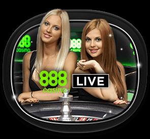 online casino - Live Casino