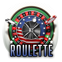 Roulette card-and-table