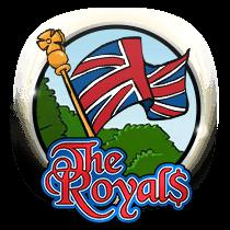 The Royals Go Camping slots
