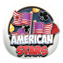 American Stars card-and-table
