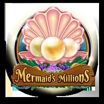Mermaid's Millions slots
