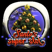 Santa's Super Slot slots
