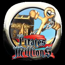 Pirates Millions Daily Jackpot slots