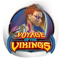 Voyage of the Vikings Daily Jackpot slots