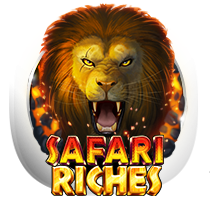 Safari Riches slots