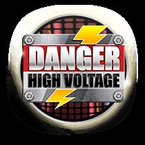 Danger High Voltage slots
