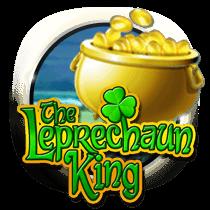 The Leprechaun King slots