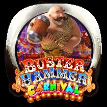 Buster Hammer Carnival slots