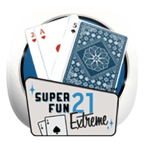 Super Fun 21 Extreme card-and-table