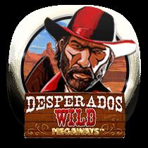 Desperados Wild MegaWays slots