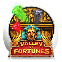 Valley of Fortunes slots