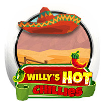 Willy's Hot Chillies slots