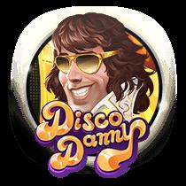 Disco Danny slots