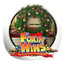 Foxin Wins Christmas Edition slots