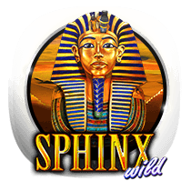 Sphinx Wild slots