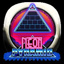 Neon Pyramid slots