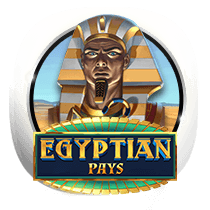 Egyptian Pays slots