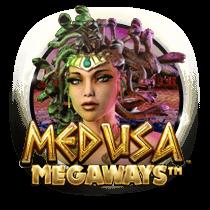 Medusa Megaways slots