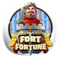 Fort of Fortune slots