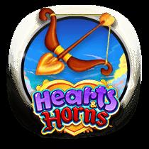 Hearts and Horns slots