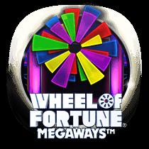 Wheel of Fortune Megaways slots
