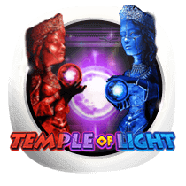 Temple of Light slots