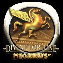 Divine Fortunes Megaways slots