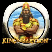 King of Babylon slots