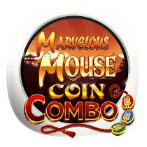 Marvelous Mouse Coin Combo slots
