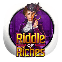 Riddle of Riches slots