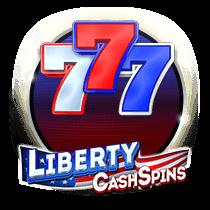 Liberty Cash Spins slots