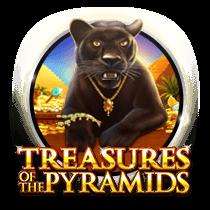 Treasures Of The Pyramids slots
