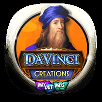 Da Vinci Creations slots