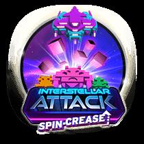 Interstellar Attack slots