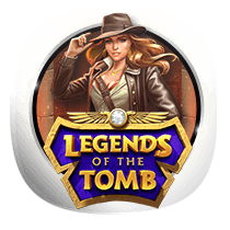Legends of the tomb slots