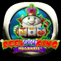 Reel Spooky King Megaways slots